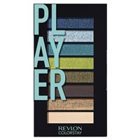 Revlon Colorstay Looks Book Eye Shadow Palette - Player
