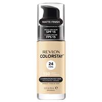 Revlon ColorStay Makeup with Time Release Technology for Combination/Oily Buff Foundation