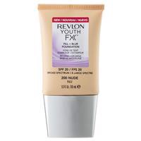 Revlon Youth FX Foundation Nude