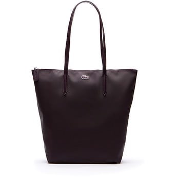 WOMEN'S L.12.12 VERTICAL TOTE