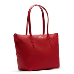 WOMEN'S L.12.12 SMALL SHOPPING BAG