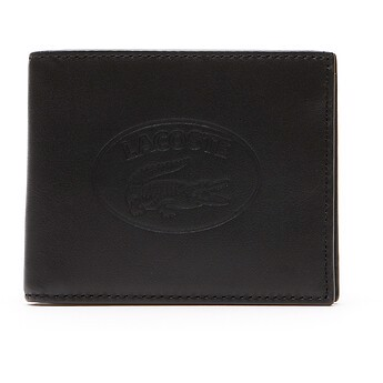 MEN'S L1212 LEATHER SMALL BILLFOLD
