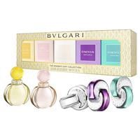 Bvlgari 5 Piece Miniature Set
