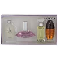 Calvin Klein Corporate Womens Mini Gift Set 15ml