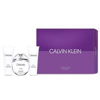Calvin Klein Obsessed for Women Eau De Parfum 100ml 3 Piece Set