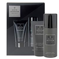 David Beckham Instinct Shower Gel & Body Spray Set