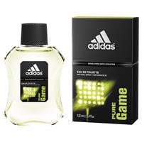 Adidas Pure Game 100ml Eau De Toilette Spray
