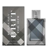 Burberry Brit for Him Eau de Toilette 50ml Spray
