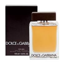 Dolce & Gabbanna The One For Men Eau De Toilette 150ml