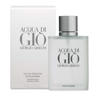 Acqua Di Gio for Men 50ml Eau de Toilette Spray