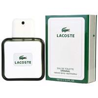 Lacoste Original for Men Eau de Toilette 100ml Spray Online Only