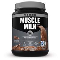 Muscle Milk Pro Series Knock Out Chocolate 907g Online Only