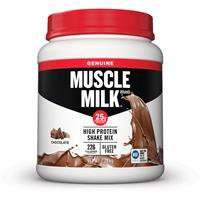 Muscle Milk Genuine Chocolate 2.24kg Online Only