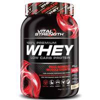 VitalStrength Launch Whey Protein 1kg Vanilla