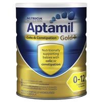 Aptamil Colic & Constipation 900g