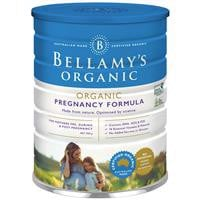 Bellamy's Organic Pregnancy Formula For Mum 900g