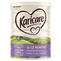 Karicare+ 2 Follow-On Formula From 6 months 900g