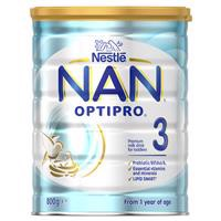 NAN Optipro Toddler Stage 3 800g
