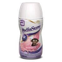 Pediasure Ready To Drink Strawberry 200ml