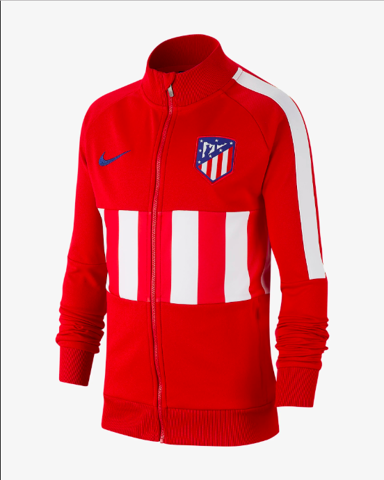 Older Kids' Jacket Atlético de Madrid