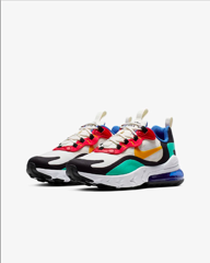 Older Kids' Shoe Nike Air Max 270 React