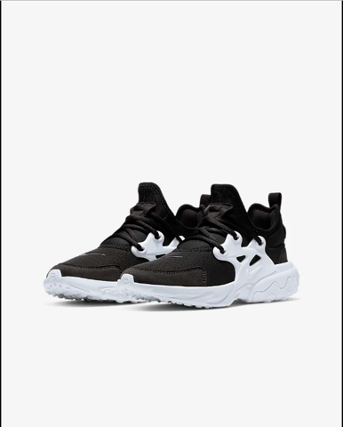 Older Kids' Shoe Nike React Presto