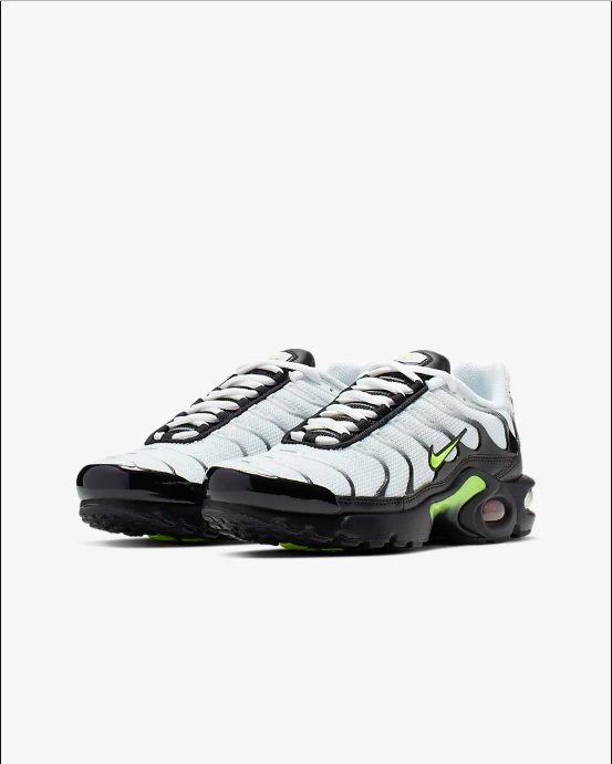 Older Kids' Shoe Nike Air Max Plus RF