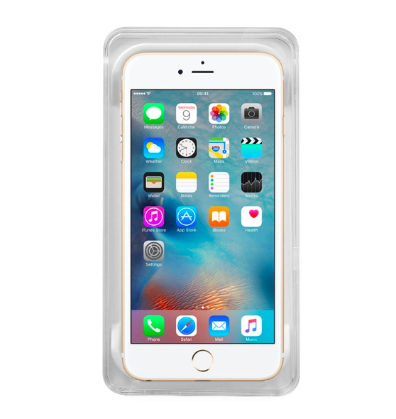 Apple iPhone 6 Plus Refurbished (64GB, Gold) - AB Grade