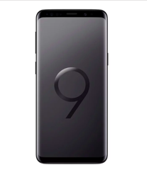 Samsung Galaxy S9 (64GB, Midnight Black)