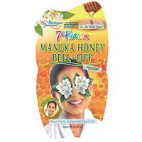 7th Heaven Manuka Honey Peel Off Mask 10ml