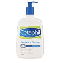 Cetaphil Gentle Skin Cleanser 1 Litre Pump Pack