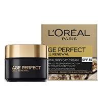 L'Oreal Paris Age Perfect Cell Renewal Day Cream 50ml