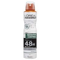 L'Oreal Men Expert Hydra Sensitive Deodorant 250ml