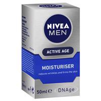 Nivea For Men DNage Anti-Ageing Moisturiser 50ml