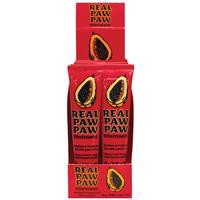 Real Paw Paw 25g x12 Value Pack Online Only