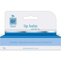 QV Face Lip Balm 15G With Spf 30+