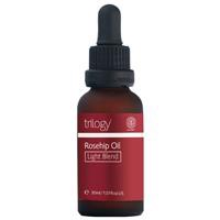 Tinh dầu hoa hồng Trilogy Rosehip Oil Light Blend 30ml