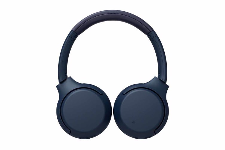 Sony Extra Bass Headphones - Blue (WHXB700L)