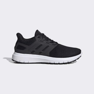 Giày Adidas Women's Ultimashow Running Shoes - Core Black/White