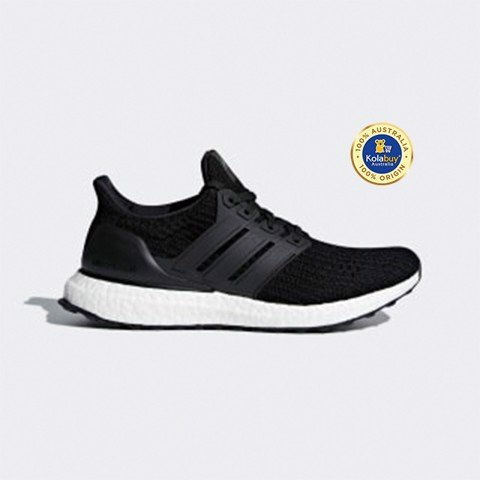 ULTRABOOST SHOES - GIÀY NAM ADIDAS