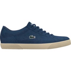 Giày Lacoste Men's Lerond 319 4 Sneakers - Navy/Light Tan