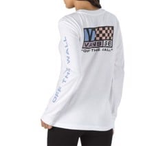 NEW FLAG LONG-SLEEVE
