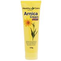 Healthy Care Arnica Cream 100g