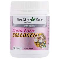 Healthy Care Bioactive Collagen 60 Tablets