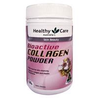 Healthy Care Bioactive Collagen Powder 120g