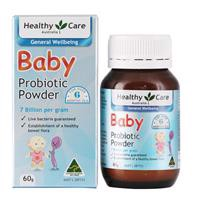 Healthy Care Babys Probiotic Powder 60g