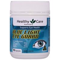 Healthy Care Blue Light Eye Guard 90 Capsules