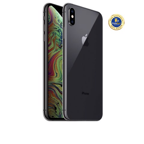 Apple iPhone XS Max (64GB, Space Grey)