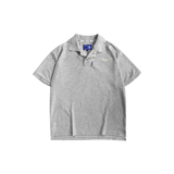 Academy Polo (Grey)