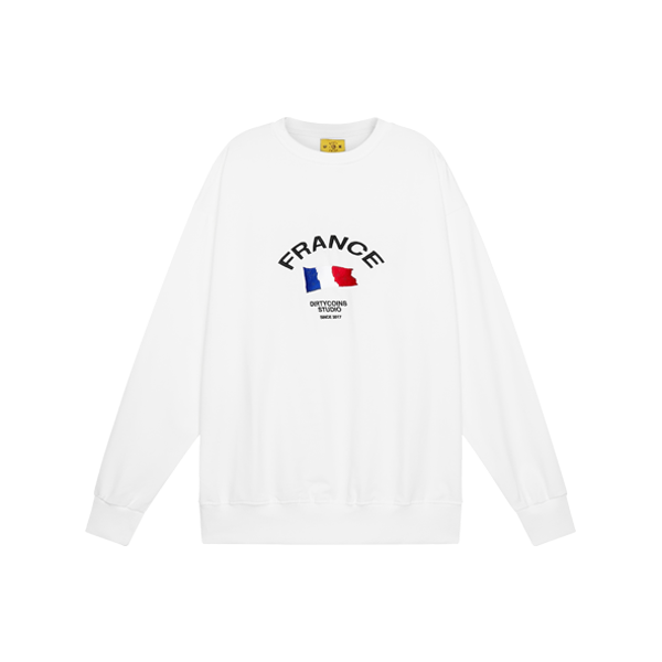 France Sweater